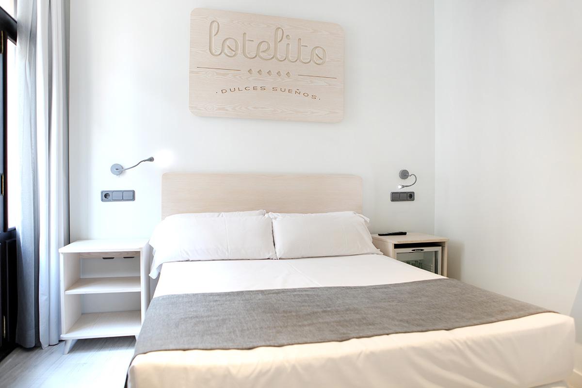 Hotspots van Valencia Lotelito