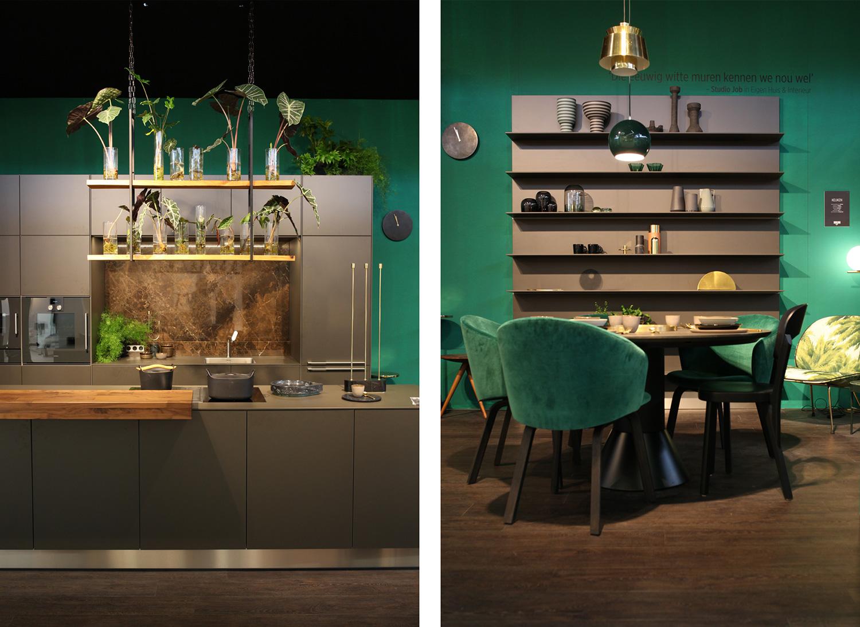vt wonen&design beurs 2017 Eigen Huis & Interieur