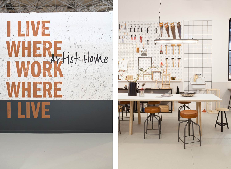 vt wonen&design beurs 2017 Karwei