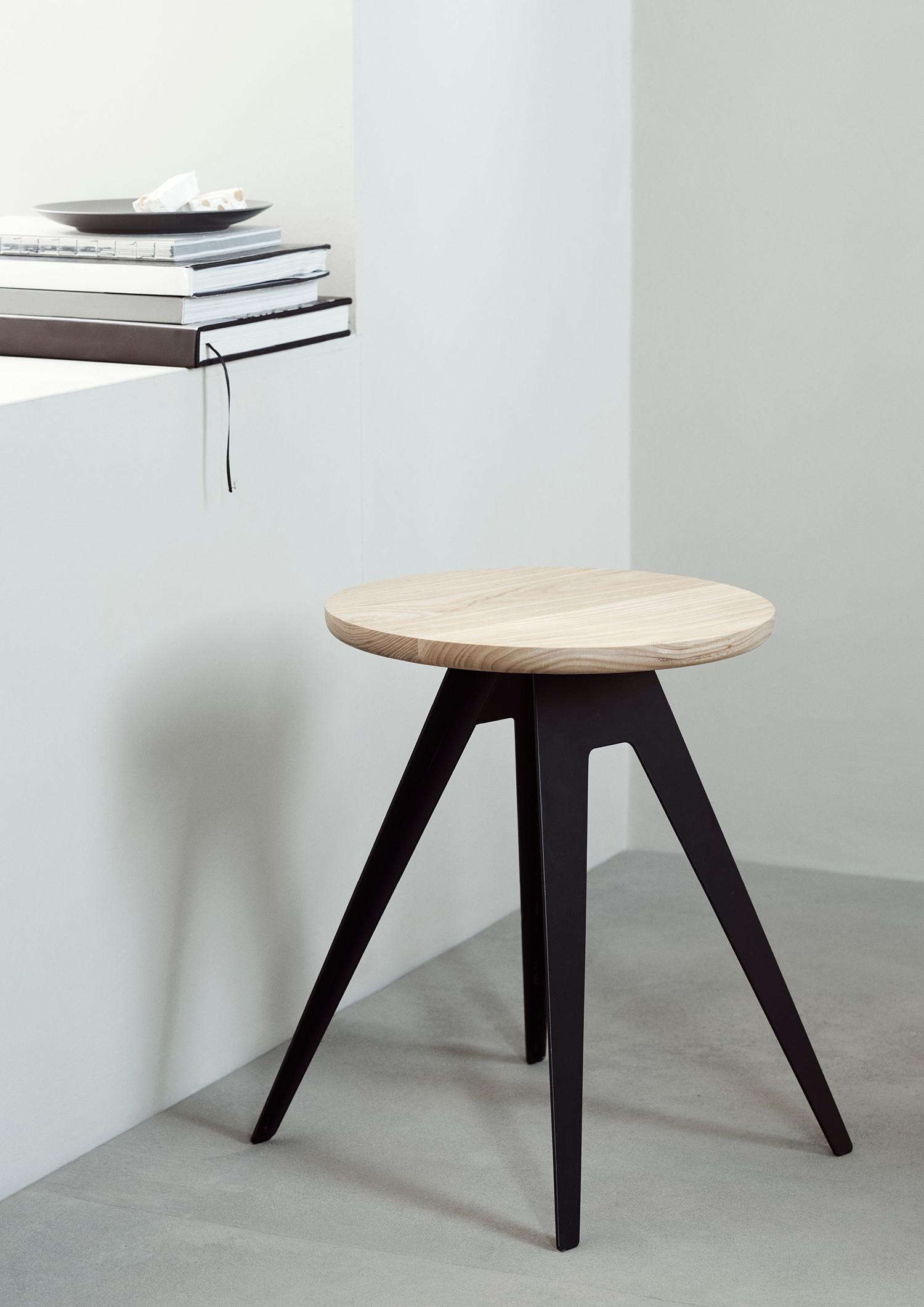 H&M meubelcollectie Kruk