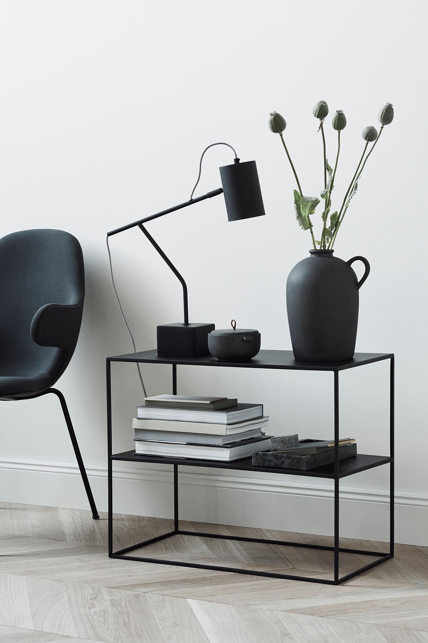 H&M meubelcollectie Metalen sidetable