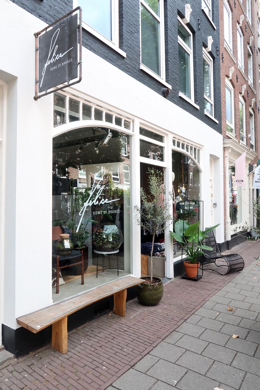 woonwinkel in amsterdam