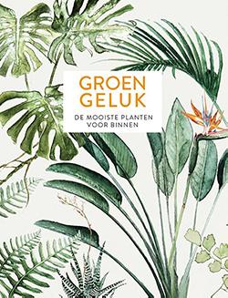 plantenboeken groen geluk