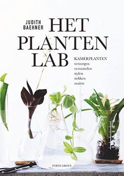 plantenboeken het plantenlab