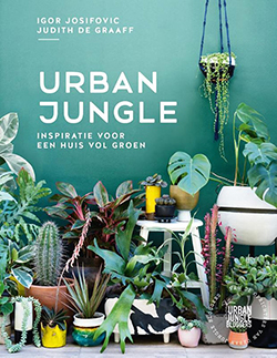 plantenboeken urban jungle