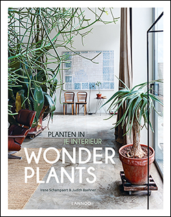 plantenboeken wonderplants