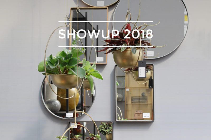 showup 2018